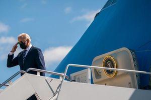 Tổng thống Joe Biden công du châu Âu: Bài toán 'khó nhằn' khi tập hợp liên minh đối phó Trung Quốc