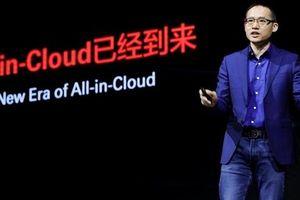 Dịch vụ đám mây Alibaba 'tấn công' thị trường Đông Nam Á