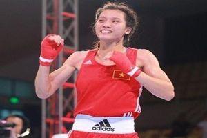 Đã có suất thứ 11 tham dự Olympic Tokyo của thể thao Việt Nam