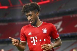 Man Utd nhắm 'sao' Bayern Munich