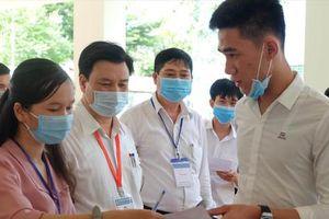 Thanh tra kỳ thi tốt nghiệp THPT: Bị động, phụ thuộc diễn biến dịch bệnh