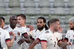 'Thế hệ vàng' của tuyển Bỉ có đủ sức vô địch EURO 2020?