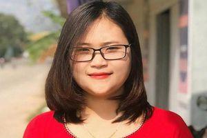 Cô giáo dân tộc Mường trúng cử ĐBQH: Sẽ quan tâm, kiến nghị chất lượng dạy học Tiếng Anh