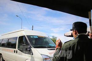 Người và phương tiện ra vào vùng dịch ở Hà Tĩnh cần những điều kiện gì?
