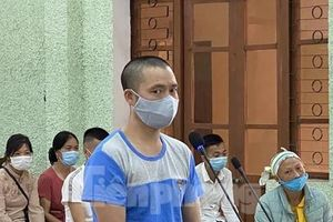 Tuyên án kẻ vờ xin con nuôi rồi mang trẻ sơ sinh đem bán sang Trung Quốc