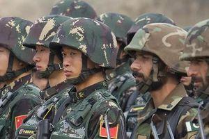 Ấn Độ đặt Ladakh vào tình trạng báo động cao khi Trung Quốc, Pakistan tập trận chung
