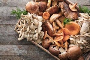 Các loại rau củ càng nấu chín càng tốt cho sức khỏe