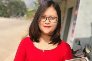 Phú Thọ: Cô giáo người Mường trúng cử đại biểu quốc hội khóa XV