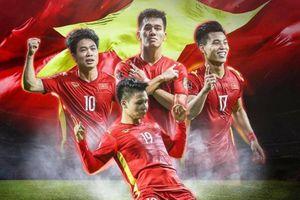 3 vấn đề nan giải hiện hữu trước thềm đấu Malaysia