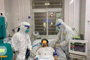 Bắc Giang: Bệnh nhân cuối cùng thở máy được rút ống nội khí quản