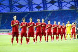Tuyển Việt Nam chiến Malaysia, EURO 2020 khai màn