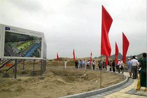 Dứt điểm cú lớn tại Hà Nội, ông chủ kín tiếng đẩy vụ tỷ USD ở Hải Phòng