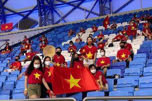 Việt Nam 0-0 Malaysia: Thế trận tấn công hấp dẫn (H1)