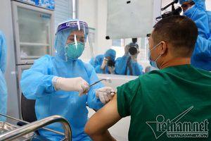TP.HCM đặt mục tiêu tiêm vắc xin Covid-19 cho 2/3 dân số trong năm 2021