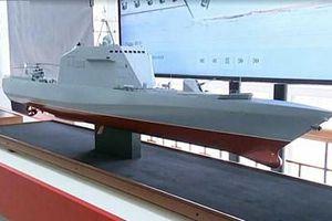 Nga chế tạo tàu tàng hình toàn thân đầu tiên, trang bị tên lửa siêu thanh Zircon