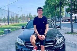 Dàn cầu thủ tuyển Việt Nam Quang Hải, Tiến Linh, Phan Văn Đức sở hữu những xe sang nào?