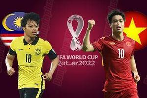 Nhận định vòng loại World Cup 2022, Malaysia vs Việt Nam, 23h45 ngày 11/6: Đừng tưởng thắng dễ