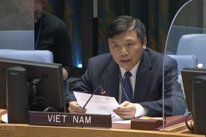 Việt Nam đề cao hợp tác LHQ-EU trong giải quyết thách thức toàn cầu