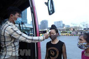 Lai Châu cho phép xe khách đến Hà Nội và ngược lại