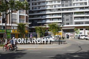 Đà Nẵng: Đề nghị dừng hoạt động chung cư Monarchy Block B