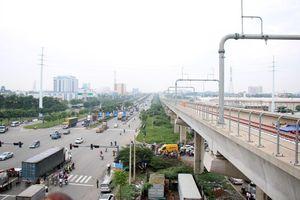 TP.HCM cần hơn 970.000 tỷ đồng phát triển hạ tầng giao thông