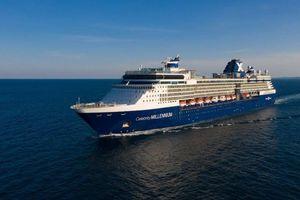 Mỹ phát hiện 2 ca dương tính trên du thuyền chở hơn 125.000 người