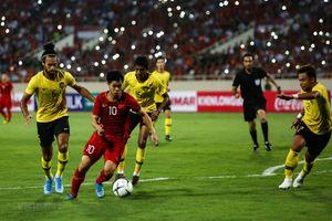 Đội tuyển Việt Nam sẽ chơi kiểm soát và áp đặt trước Malaysia?
