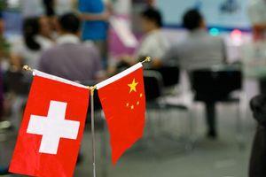 Các tổ chức Thụy Sĩ 'đắn đo' khi hợp tác với Trung Quốc về viện trợ