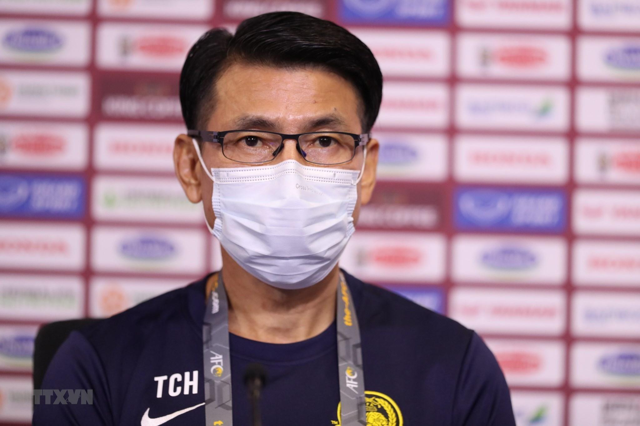 HLV tuyển Malaysia nhận tin buồn trước trận gặp Việt Nam