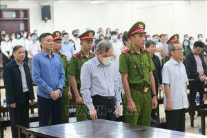 Ngày 28/6, dự kiến xử phúc thẩm vụ án liên quan đến Trần Bắc Hà tại BIDV