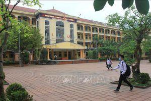 Thêm cơ hội cho thí sinh thi vào lớp 10 công lập ở Thái Bình
