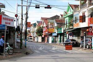 Hà Tĩnh: Tạm dừng kinh doanh hàng hóa, dịch vụ không thiết yếu tại vùng cách ly y tế