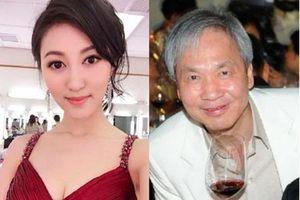Lấy chồng đáng tuổi ông được 1 năm đã bỏ, á hậu Hong Kong nhận cấp dưỡng 900 tỷ đồng hậu ly hôn