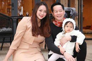 'Ông chồng vàng' nhà sao Việt: Ngoài đường là đại gia 'hét ra tiền', về nhà chỉ là 'đầu bếp riêng của vợ yêu'