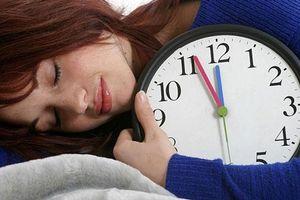 Ngủ nhiều khiến bạn mắc cả đống bệnh