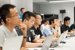 Huawei phát động cuộc thi đổi mới sáng tạo ứng dụng thường niên AppsUP 2021