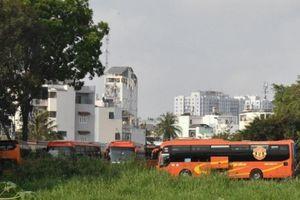 TP.HCM 'sờ gáy' 2 bến xe lậu tại 391, 397 Đinh Bộ Lĩnh