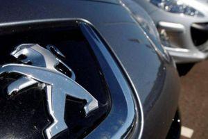 Hãng xe Peugeot bị điều tra vì gian lận khí thải tại Pháp