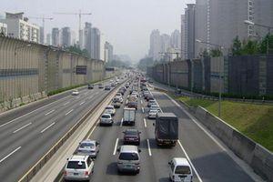 Doanh nghiệp hưởng nhiều ưu đãi đầu tư đường cao tốc
