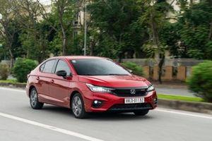 Honda Việt Nam công bố kết quả kinh doanh tháng 5/2021