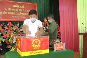 Bí thư Tỉnh ủy Hà Giang Đặng Quốc Khánh trúng cử đại biểu Quốc hội khóa XV