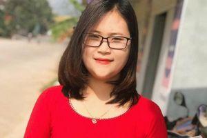 Cô giáo trong nhóm 10 giáo viên xuất sắc nhất toàn cầu trúng cử ĐBQH khóa XV
