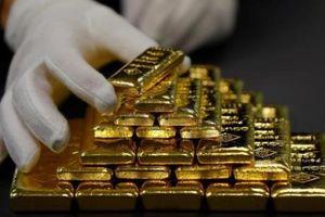Giá vàng châu Á vượt mốc 1.900 USD/ounce phiên cuối tuần 11/6
