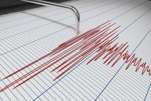 Trung Quốc: Động đất mạnh làm gần 2.670 ngôi nhà bị hư hại tại Vân Nam