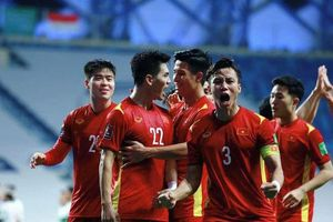 Nhận định bóng đá Malaysia - Việt Nam: Quyết xây chắc ngôi đầu, chạm một tay vào 'vé vàng'