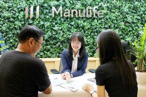 Manulife Việt Nam tiếp tục cam kết vì cuộc sống 'Tốt hơn mỗi ngày'