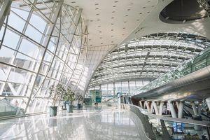 Những tiện ích nổi bật tại sân bay Incheon