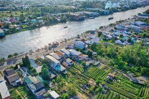 Đồng Tháp: Dự án khu đô thi mới Vĩnh Phước 712 tỷ sẽ về tay Tập đoàn Đầu tư Tây Bắc?
