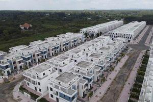 Đồng Nai: Thanh tra toàn diện dự án khu dân cư Tân Thịnh của LDG Group