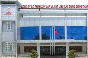 Vinaconex đã mua hơn 41% vốn nhà nước tại BDT?
